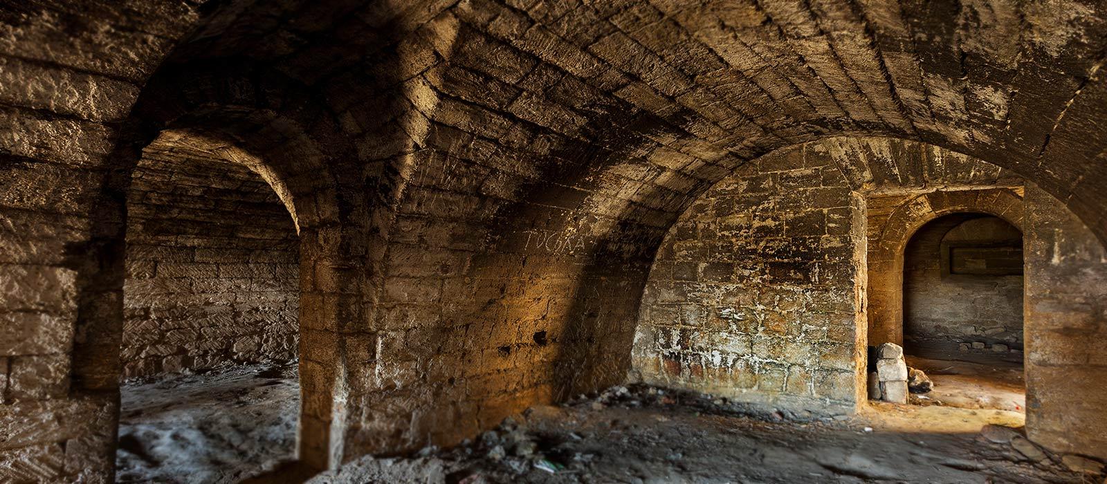 Alba underground – The past is under your feet