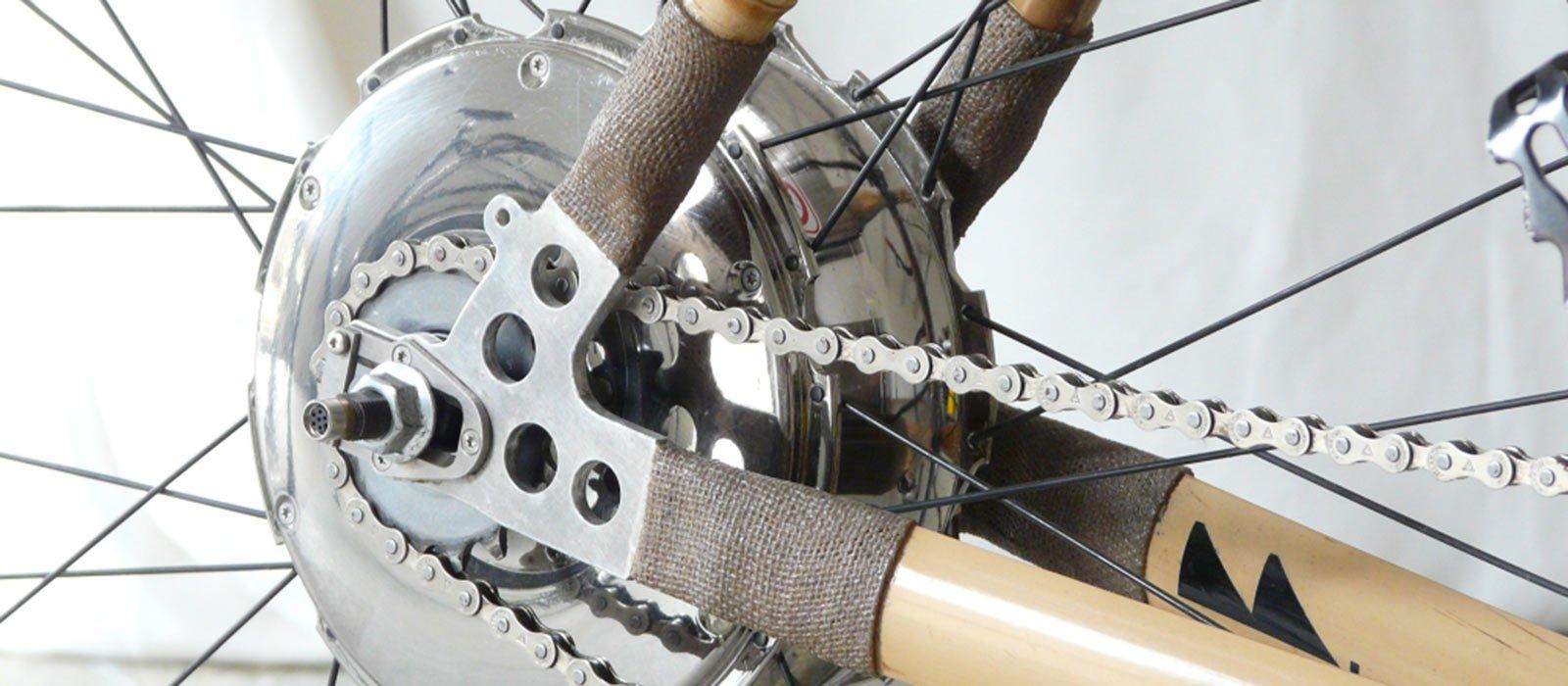 IMAG-E tour per e-bikes ed esposizione veicoli elettrici