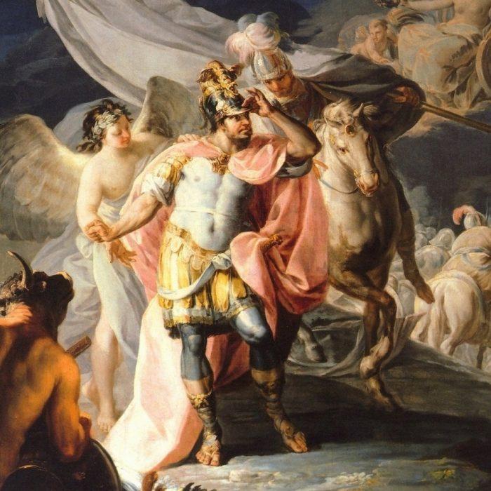 IL (QUASI) INVINCIBILE ANNIBALE – VISITA TEATRALE IN MUSEO