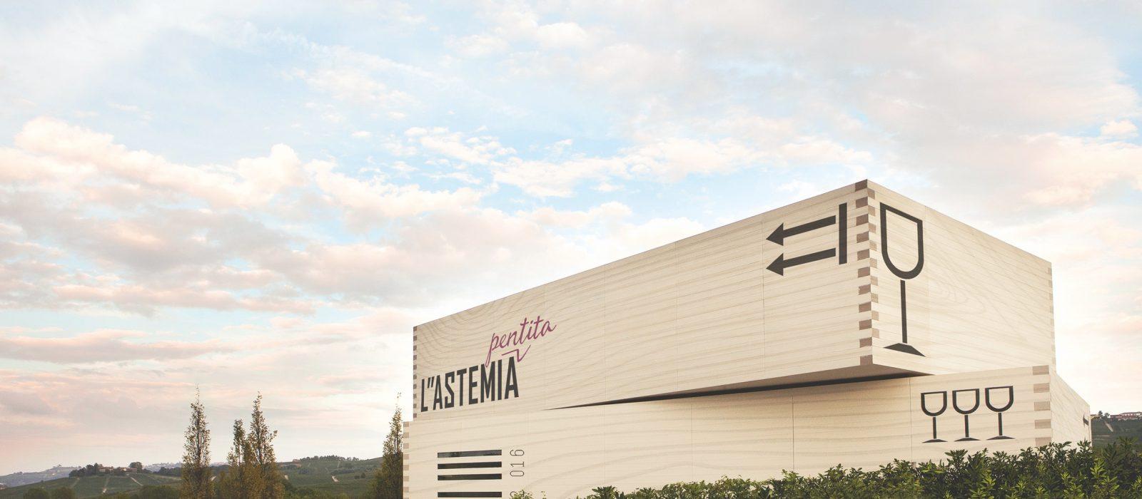 """Cantina L""""Astemia Pentita – Chef Andrea Ribaldone"""