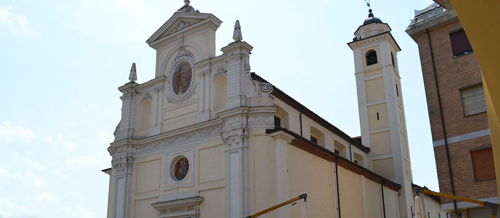 Guided tours of Chiesa di San Giovanni (St. John's Church)