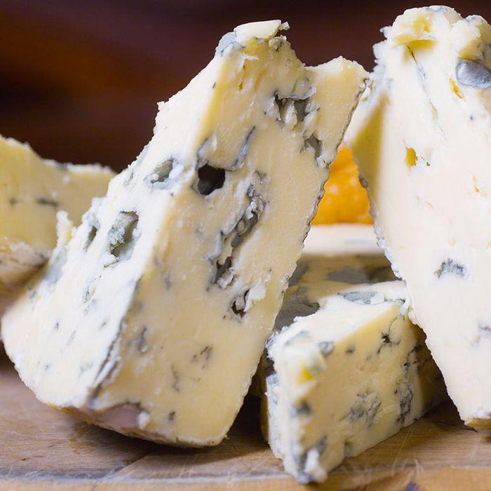 Workshop: i formaggi e i vini – Formaggi erborinati