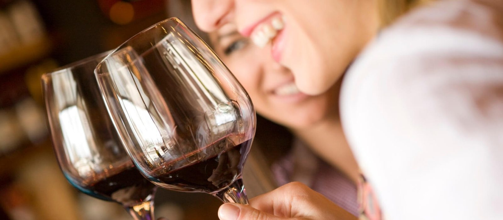 OSSIGENAZIONE NEL CALICE. L'importanza della scelta del bicchiere