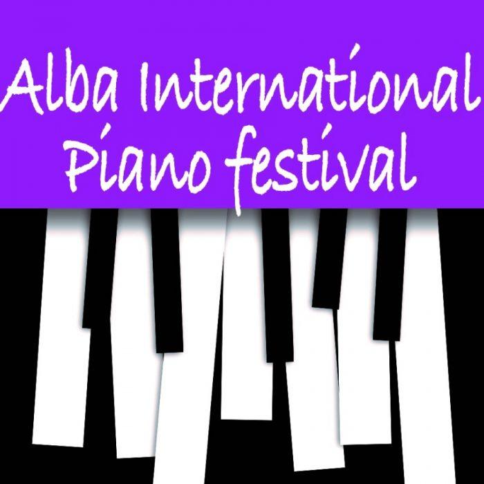 Alba International Piano Festival